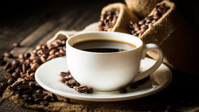 Italienischen Kaffee entdecken!